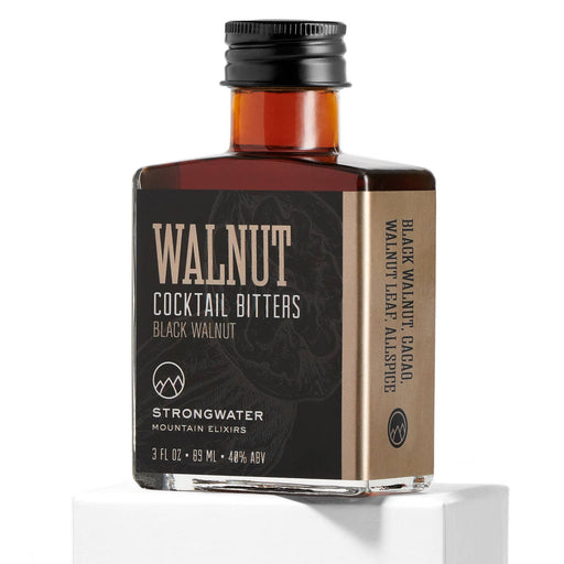 black walnut cocktail bitters