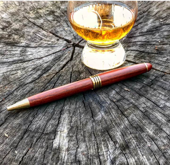 Rosewood Executive Pen