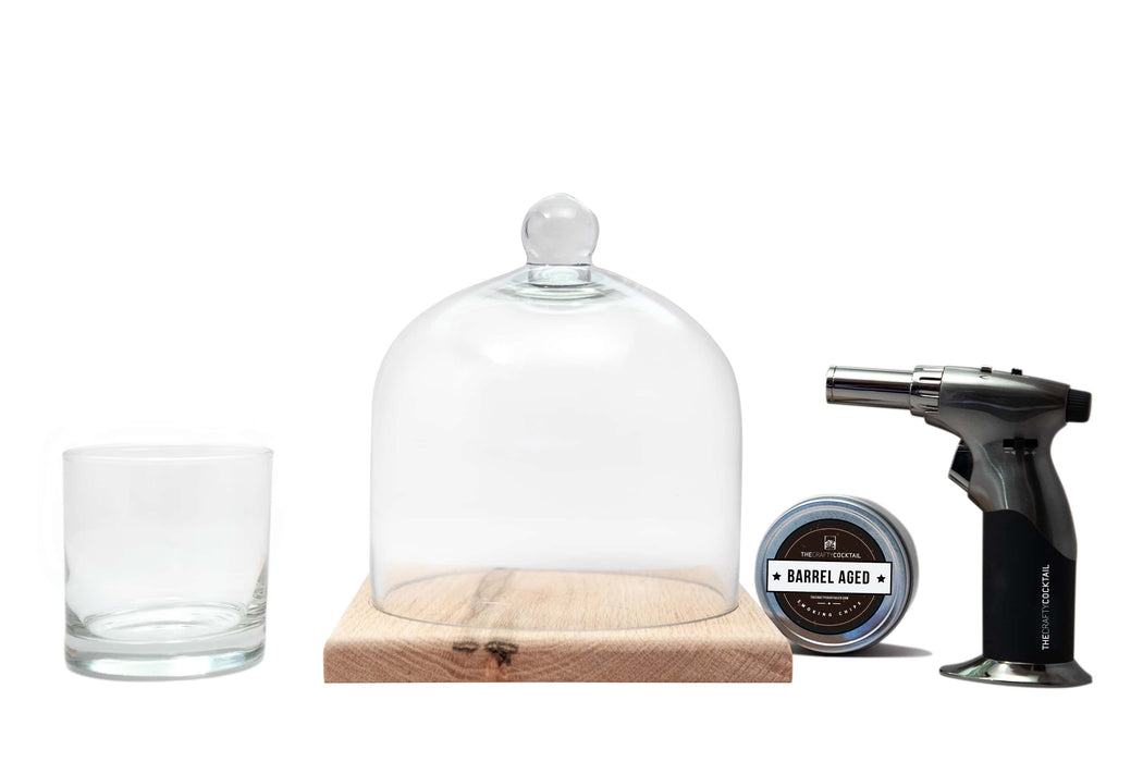 smoked cocktail kit
