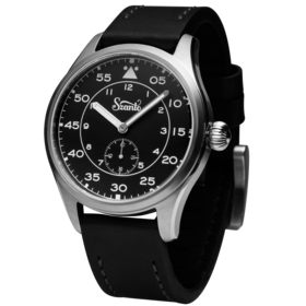 Szanto Heritage Aviator Watch 2751