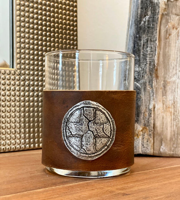 custom whiskey glasses