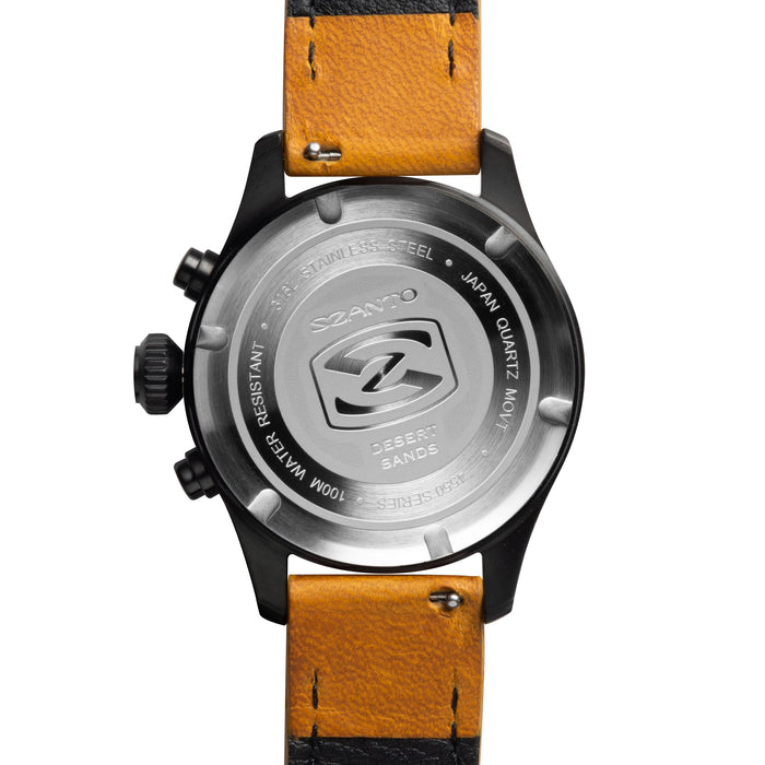 Desert Sands 4551 Watch
