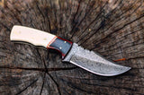 Fixed Blade Hunting Knife- VG 23