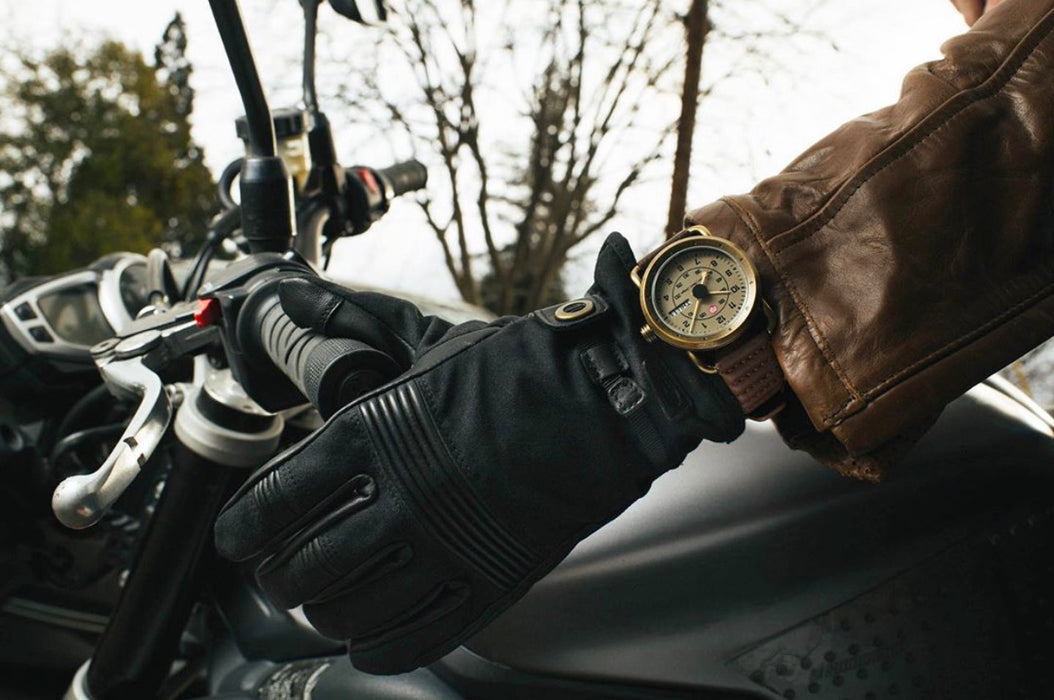 cafe racer watch