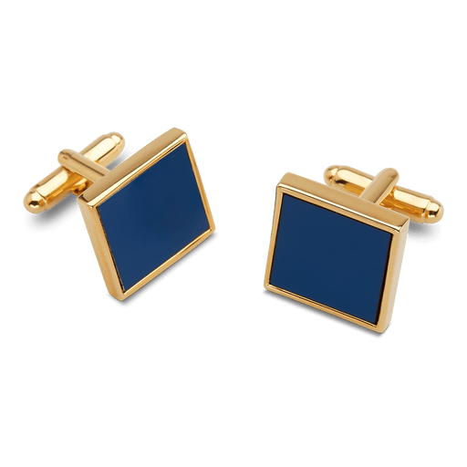 OG Cuff Links - 18k Gold Plating by Original Grain