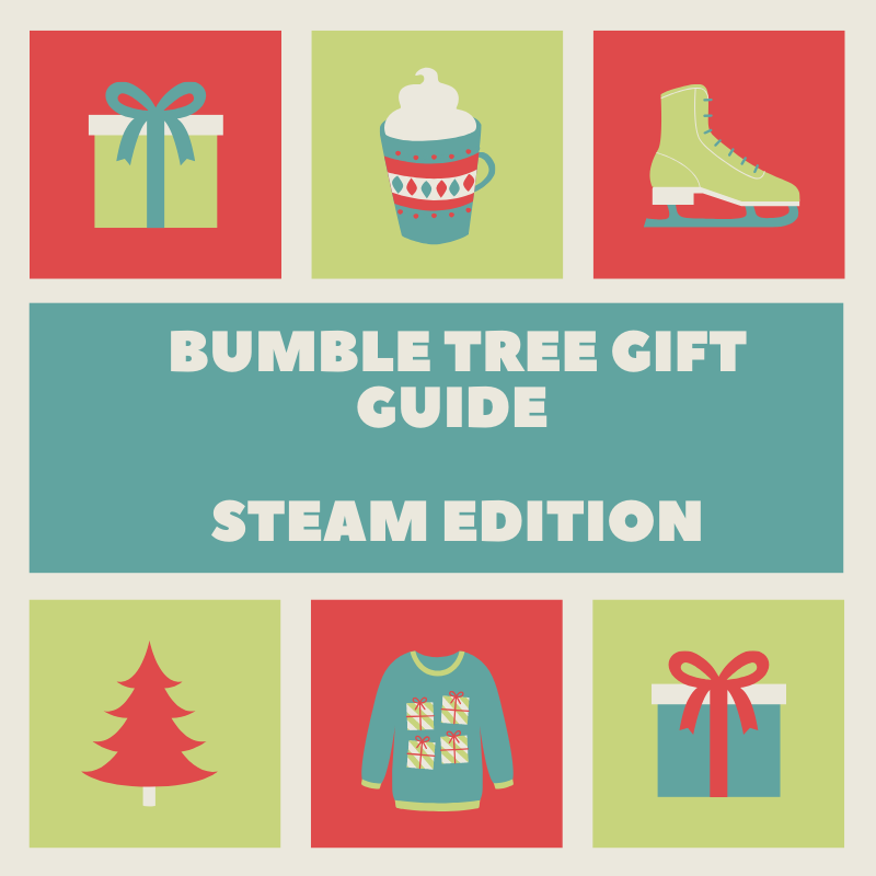 Bumble Tree Gift Guide - STEAM Toys