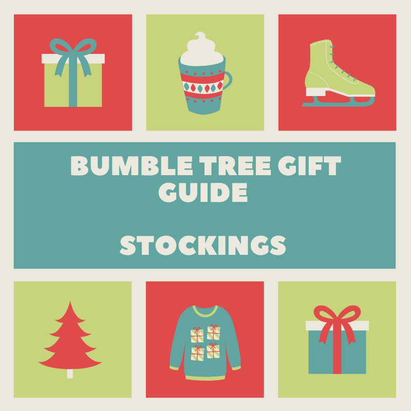 Bumble Tree Gift Guide - Stockings