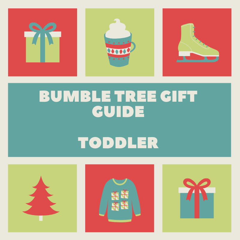 Bumble Tree Gift Guide - Toddler