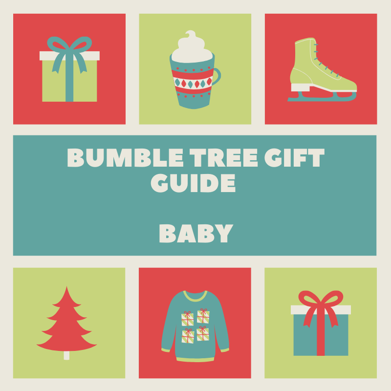 Bumble Tree Gift Guide - Baby