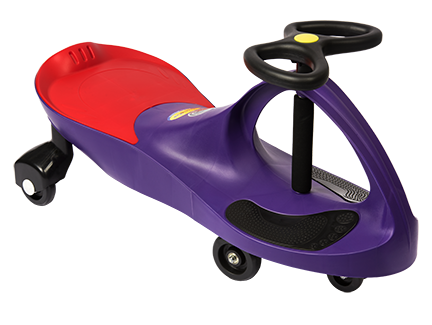 PlasmaCar Purple & Red