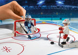 Playmobil NHL Hockey Arena (5068) | Bumble Tree