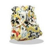 Apple Cheeks Diaper Covers Prints