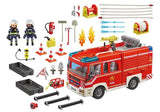 Playmobil Fire Engine (9464) | Bumble Tree