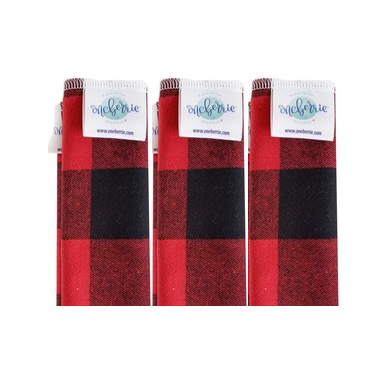 Oneberrie Washcloths 3 Pack