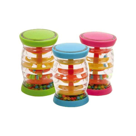 Halilit Mini Tube Shaker Assorted