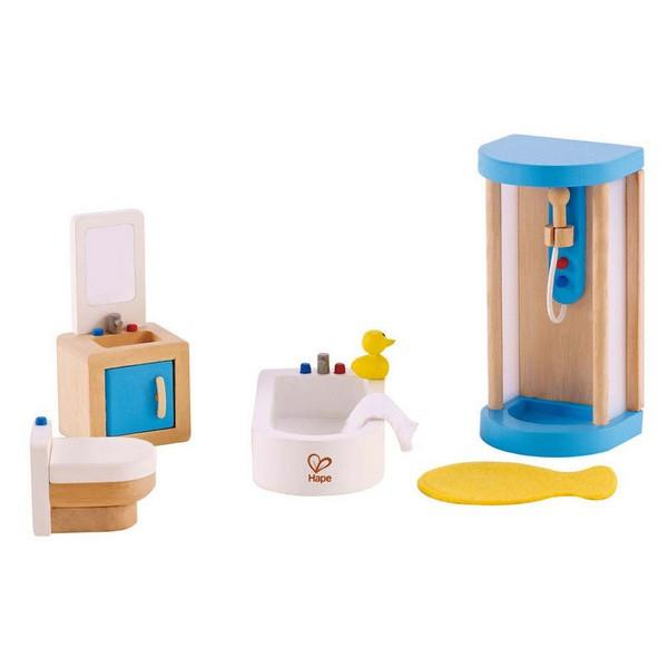 Hape Happy Family Bathroom | Bumble Tree