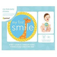 Pearhead My First Moments Belly Stickers | Bumble Tree