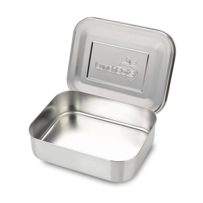 Lunch Bot Uno Stainless Steel