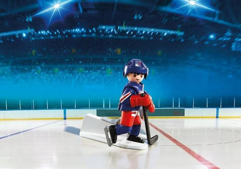 Playmobil NHL New York Rangers Player (5082)