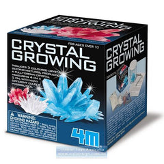 4M Crystal Growing Kit | Bumble Tree