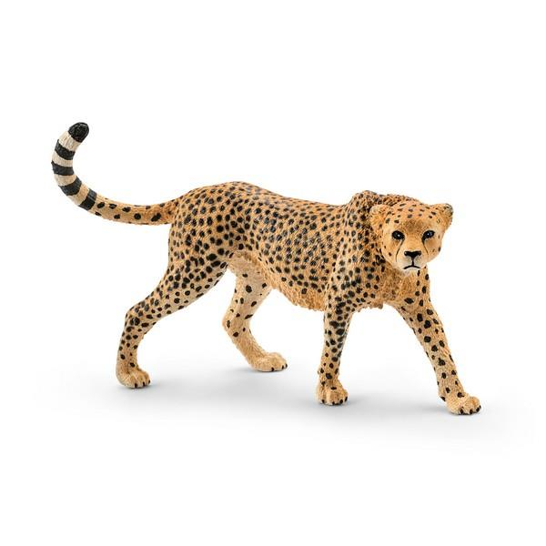 Schleich Cheetah Female (14746) | Bumble Tree