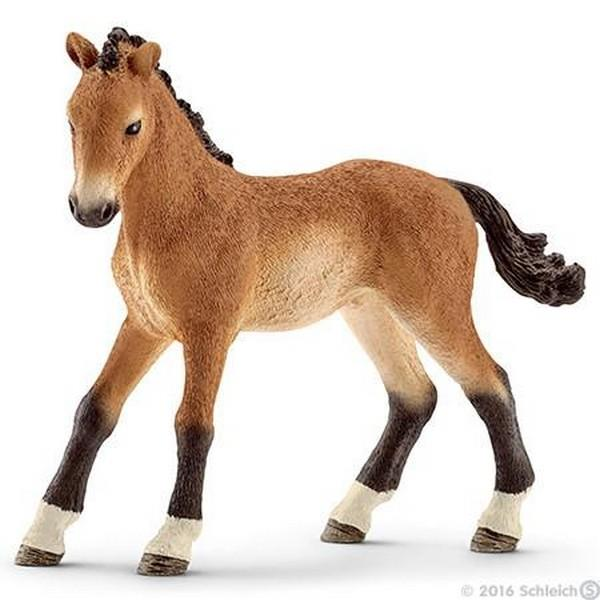 Schleich Tennessee Walker Foal (13804) | Bumble Tree