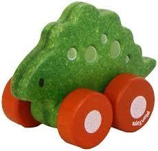 Play Toys Dino Car Stego | Bumble Tree