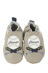 Robeez Baby Shoes 0-6 mos Champ | Bumble Tree