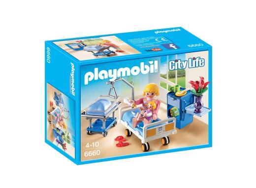 Playmobil Maternity Room (6660) | Bumble Tree