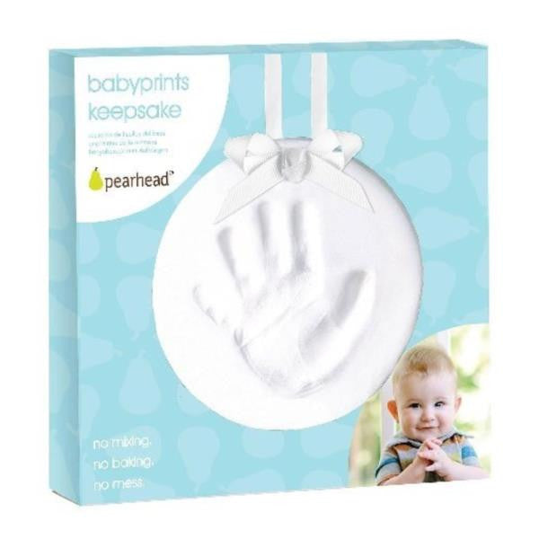 Pearhead Babyprints Keepsake | Bumble Tree