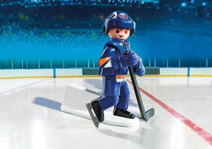 Playmobil NHL New York Islanders Player | Bumble Tree