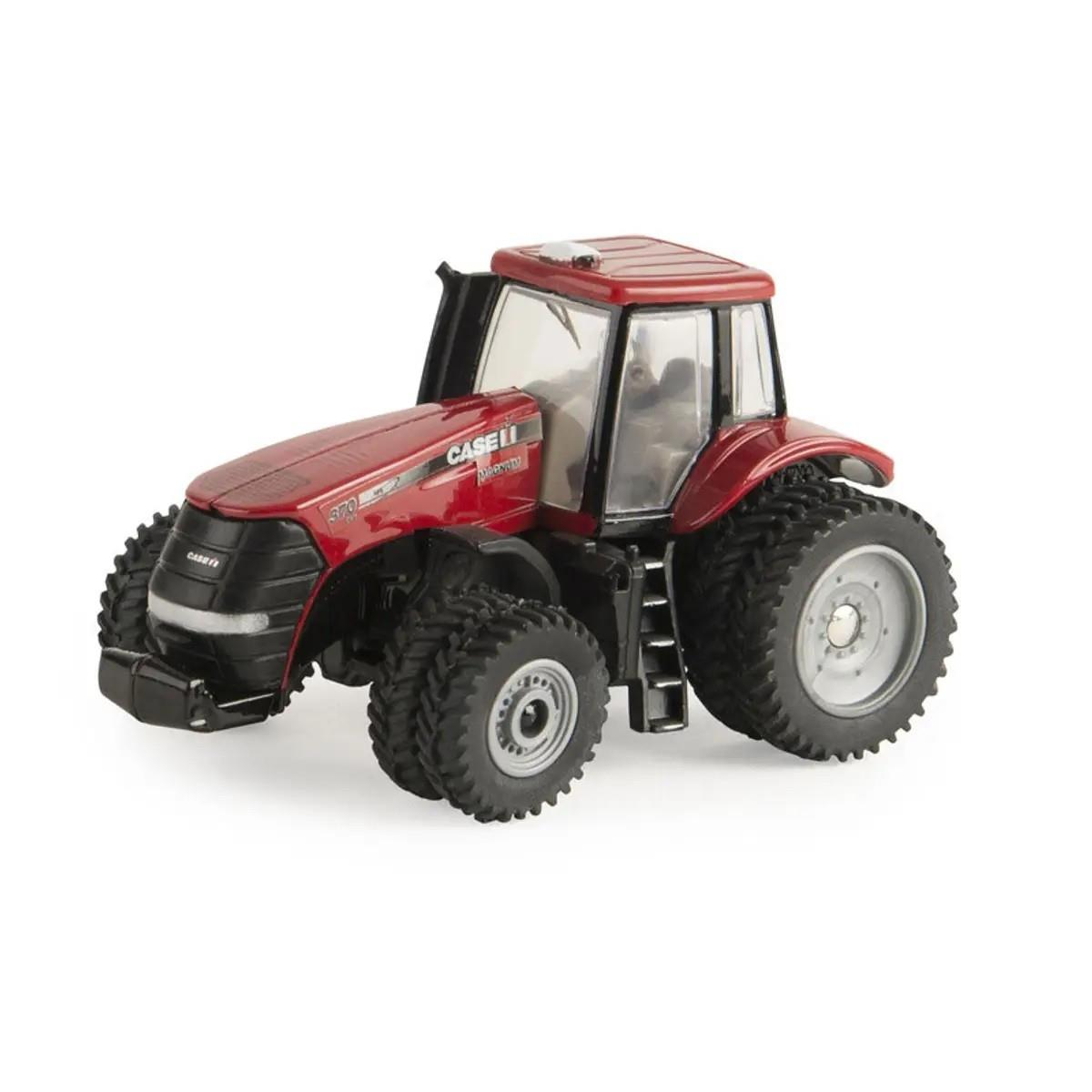 Tomy Case IH Modern Tractor (46502) | Bumble Tree