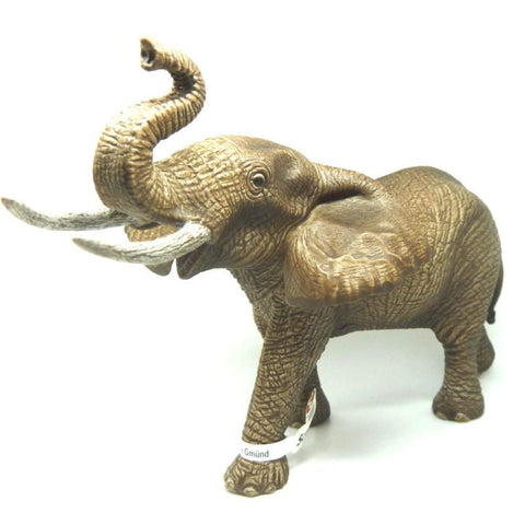 Schleich African Elephant Male (14762)