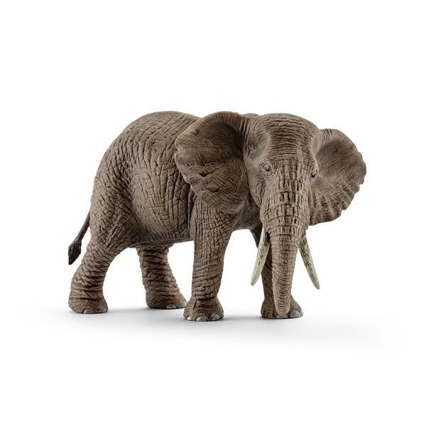 Schleich African Elephant (14761) | Bumble Tree