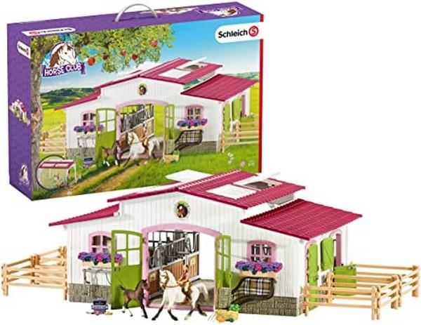 Schleich Riding Centre (42344) | Bumble Tree