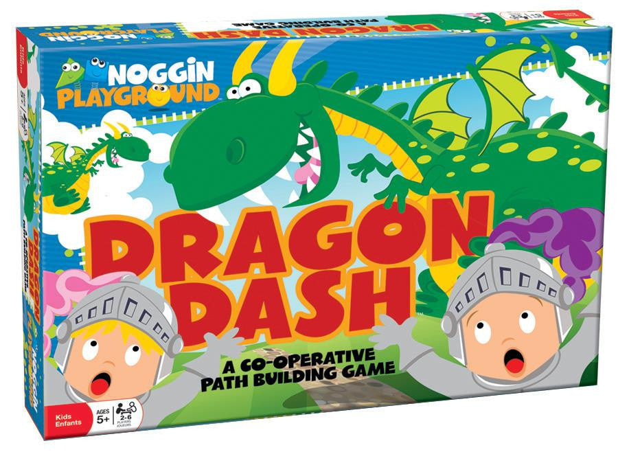 Noggin Playground Dragon Dash | Bumble Tree