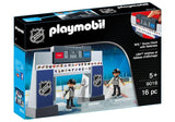 Playmobil NHL Score Clock with Referees  | Bumble Tree