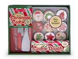 Melissa & Doug Wooden Christmas Cookie Set | Bumble Tree