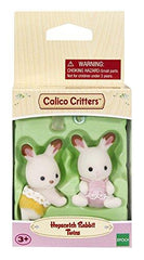 Calico Critters Hopscotch Rabbit Twins | Bumble Tree