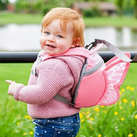 LittleLife Toddler Daysack With Rein