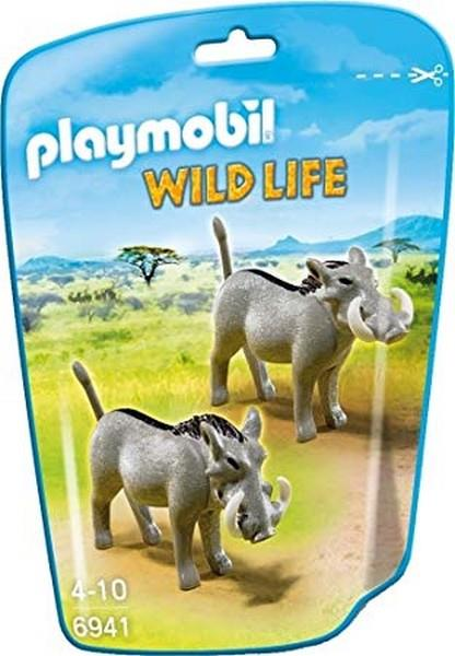 Playmobil Warthogs (6941) | Bumble Tree