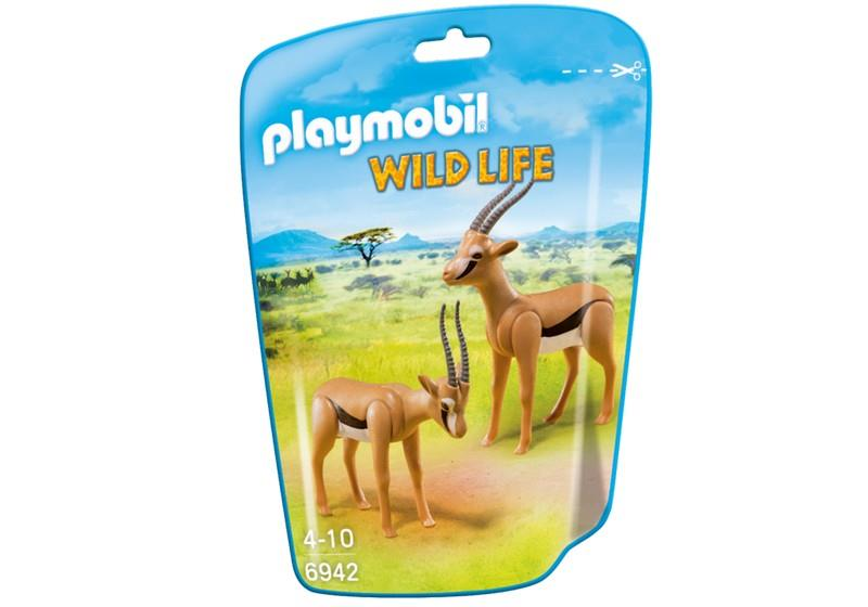 Playmobil Gazelles (6942) | Bumble Tree