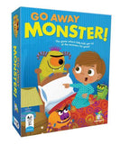 Gamewright Go Away Monster | Bumble Tree