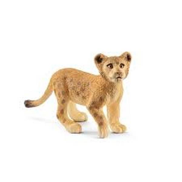 Schleich Lion Cub (14813) | Bumble Tree