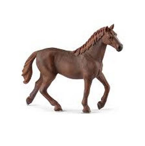 Schleich English Thoroughbred Mare (13855) | Bumble Tree