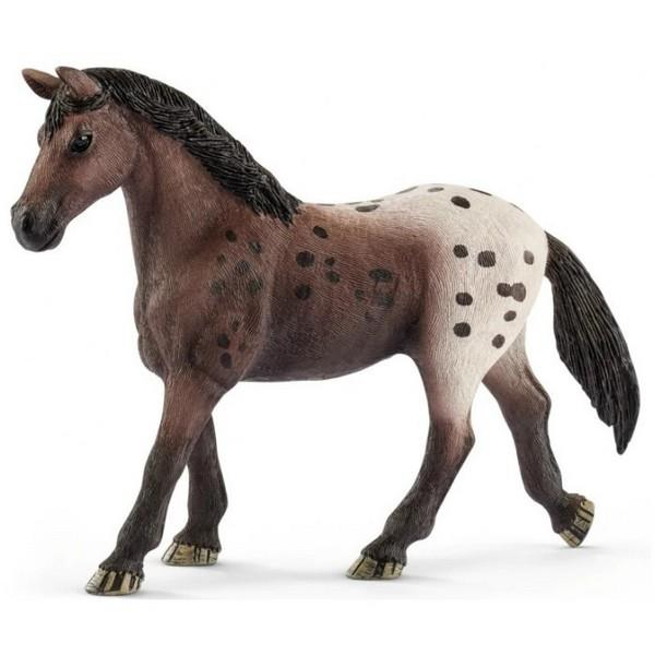 Schleich Appaloosa Mare (13861) | Bumble Tree