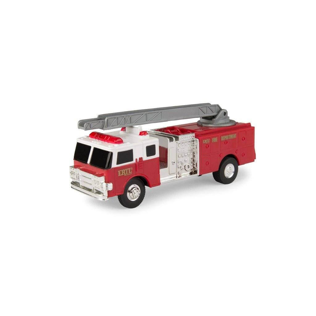 Tomy Ertl Fire Truck (46731) | Bumble Tree