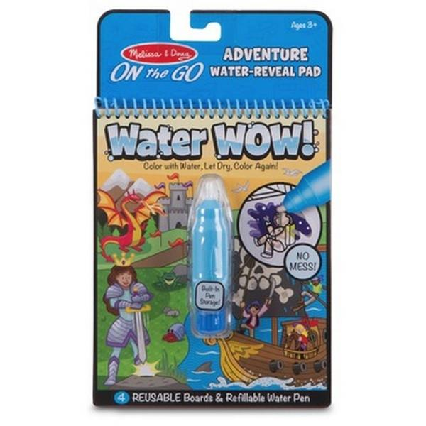 Melissa and Doug Water Wow Adventure | Bumble Tree