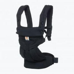 Ergobaby 360 All Positions Baby Carrier Black | Bumble Tree