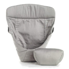 Ergobaby Easy Snug Infant Insert Grey | Bumble Tree